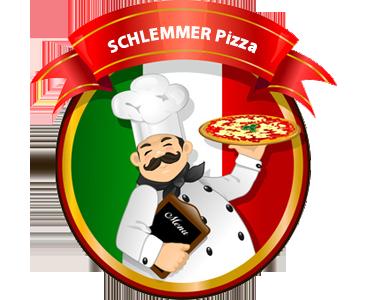 Amerikanische Pizzen