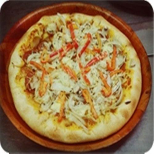 Pizza GroB- Ø 30cm Chili