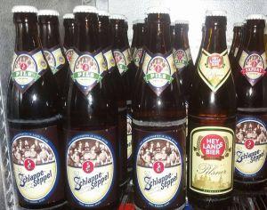 Becks Bier 0,5 l